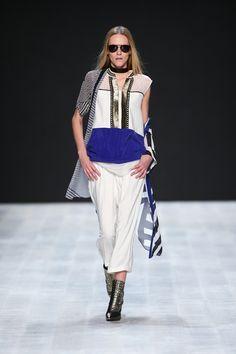 #MBFDZ #LugVonSiga Pattern Skirt, Spring Summer 2015, Bright, Style Inspiration, Sunglasses, Skirts, Fashion, Moda, Skirt