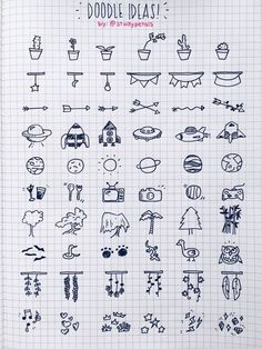 Doodle art and bullet journals go hand in hand. Doodle art and bullet journals go hand in hand. Discover 25 easy doodle art drawing ideas for your bullet journal. Learn how to draw the perfect doodle. Bullet Journal Ideas Pages, Bullet Journal Inspiration, Journal Pages, Bullet Journals, Journal Art, Borders Bullet Journal, Bullet Journal Icons, Bullet Journal Title Page, Bullet Journal Easy