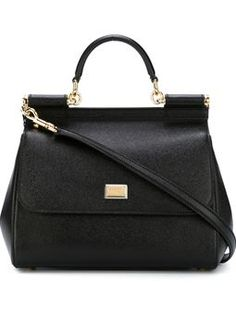 'Miss Sicily' tote
