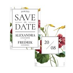 Doftande krasse – save the date – The Paper Story Save The Date, Place Cards, Dating, Place Card Holders, Paper, Products, Quotes