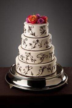Kelly's picks Wedding_Cake (04)