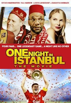 One Night in Istanbul (2014) | HD-Movies