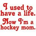 hockey mom quotes - Google Search