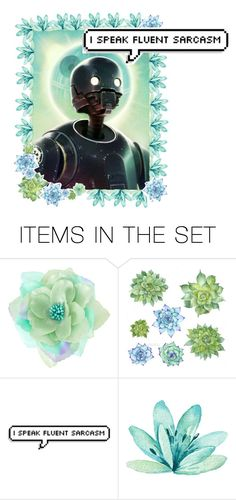 """k2so icon"" by x-person-x ❤ liked on Polyvore featuring art"