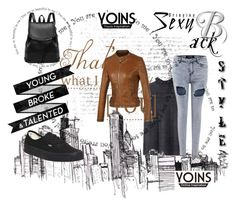 """""""Yoins collection"""" by martina215 ❤ liked on Polyvore featuring Vans, women's clothing, women's fashion, women, female, woman, misses, juniors and yoins"""