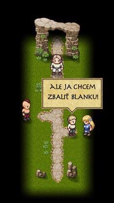 hra RPG Conquer the World - dobi svet, alebo aspoň našu dedinu Sk Mobile, Mobile Game, Greatest Mysteries, Best Games, Mobiles, December, Android, Symbols, Entertaining