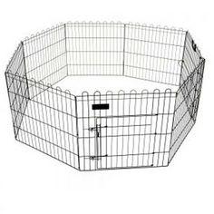 Tengo un conejo: Alternativa a las jaulas