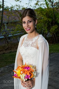 Destination Wedding by Eudes