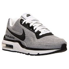 Brand new women's footwear to allow you to look fabulous. Black Nike Sneakers, Nike Air Shoes, Men's Sneakers, Mens Nike Air, Nike Men, Nike Air Max Ltd, Air Max 90 Leather, Nike Wedges, Nike Runners