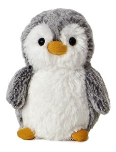 It's time to buy a different toy, penguins are the options for the future and you can start collecting them now ;)