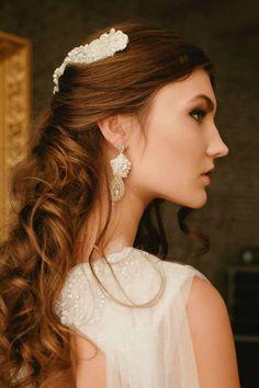 Bride Accessories, Crown, Jewelry, Fashion, Moda, Corona, Jewlery, Jewerly, Fashion Styles