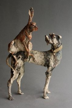 Hare of the dog - Ostinelli & Priest