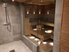 Sauna Design, Home Spa, Bathtub, Bathroom, Retirement, Home Decor, Standing Bath, Washroom, Bathtubs