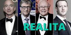 Krutý fakt o bohatství, před kterým raději zavíráme oči - vede k němu jen jedna jediná reálná cesta | Warengo Jena, Abraham Lincoln, Finance, Movie Posters, Movies, Films, Film Poster, Cinema, Movie