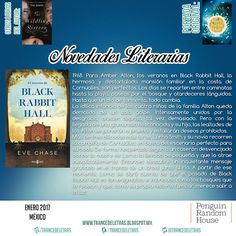 El Secreto de Black Rabbit Hall de Eve Chase