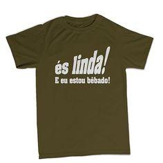 T-shirt És linda BTH0050 **beezarre**
