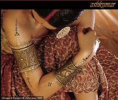 ash kumar henna art Tumblr
