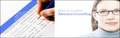 Admission Counselling - Fence Education Academy