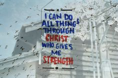 Strong Enough- Matthew West Christian Singers, Christian Music, Christian Living, Matthew West, In Christ Alone, Give Me Strength, Bible Verses, Scriptures, Bible Knowledge