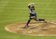 After a concerning lack of work, Nationals starter gets the call for Tuesday's semifinal against Japan.