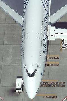 supplyside: Air New Zealand