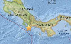 #panama Sismo de magnitud 5.2 sacude zona fronteriza de Costa Rica y ... - El Sol del Centro #orbispanama