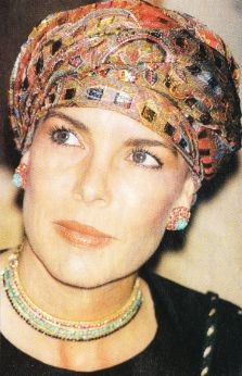 Princess Grace Award New York / 8. Oktober 1996