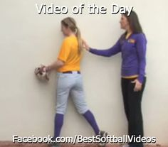 How to build a championship pitcher, with Beth Torina...