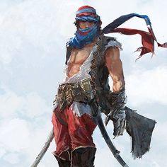 Prince Of Persia, Fantasy Character Design, Best Cosplay, Fantasy Characters, Kobe, Fan Art, Comics, Artist, Artwork