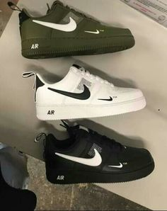 ideas sneakers nike adidas baskets for 2019 Sneaker Outfits, Sneaker Heels, Cute Sneakers, Shoes Sneakers, Women's Shoes, Adidas Sneakers, Nike Shoes Air Force, Nike Force 1, Aesthetic Shoes
