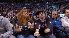 dance dancing basketball nba fans toronto raptors headspin nba fans head spin nba fan raptors fans from Moves Like Jagger, Gif Dance, Toronto Raptors, New Pictures, New Trends, Nba, January 15, Funny Gifs, Dancing