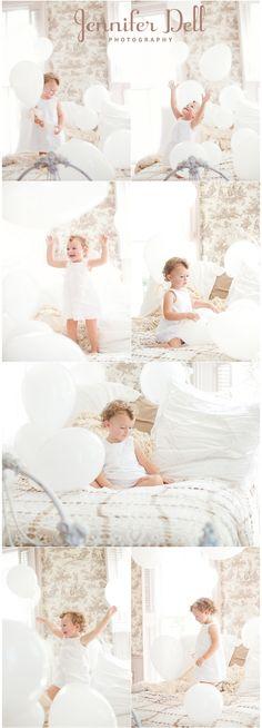 Jennifer Dell :: White #photogpinspiration