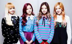 Kpop Girl Groups, Korean Girl Groups, Kpop Girls, Kim Jennie, Kim Jisoo, 2ne1, South Korean Girls, Graphic Sweatshirt, Tops