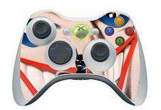 Xbox 360 - Joker Controller Skin