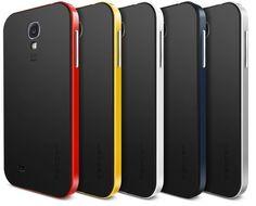 45e7846aa29 mercado libre carcasas celulares · Estuche Samsung Galaxy S4 Spigen Sgp Neo  Hybrid - BsF 495,00 Accesorios Para Celular