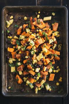 Vegetarian roasted s