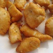 Daditos de pollo