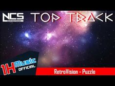 [ 1H Music ] RetroVision - Puzzle [NCS Release] - NCS Release Top Track
