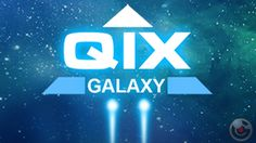 """Qix Galaxy"" iPhone and iPad Gameplay! - https://www.youtube.com/watch?v=7Z5fK4YeWVg  #gameplay #walkthrough #videos #ios #games"