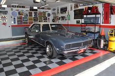 Carguygarage.com Making your garage another room in your house.