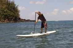 Paddle Healthy: Reducing Shoulder Stress With Dave Kalama | SUP Magazine