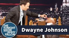 Jimmy tempts Dwayne Johnson to break his more than 20-year-long candy ban with Pop Rocks. Subscribe NOW to The Tonight Show Starring Jimmy Fallon: http://bit...