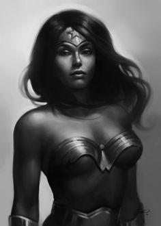 Super Surrender Superhero Wonder Sluts