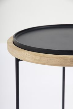 The Duplé table is a diverse table that allows for both serving and seating. The tables are designed to serve the owner needs in as many situations as possible. With the intention to increase its lifespan, and the owner's connection to it. It is ea...