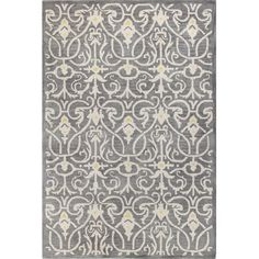 Found it at Wayfair - Utica Area Rug