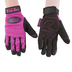 The Original Pink Box PBGM Multi-Purpose Gloves, Pink, Medium The Original Pink Box http://www.amazon.com/dp/B002DMLJOY/ref=cm_sw_r_pi_dp_iqmXub03NM6Y6
