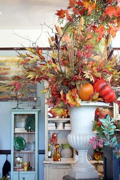 Sweet Something Designs: Fall At Garitty's