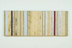 Theaster Gates, 'Civil Tapestries,' 2011