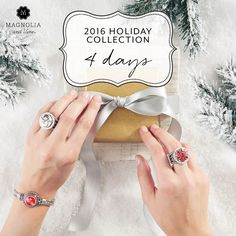 Magnolia and Vine Snap Jewellery by Lina Tardif-Simpson  ~  Holiday 2016  www.mymagnoliaandvine.ca/lina Toll Free Ph 1-855-593-7848 or 780-933-5567 or email me at linassparkleshop@yahoo.ca  or Like FB page www.facebook.com/magnoliaandvinebylina