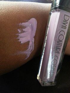 DiVA CouTure Cosmetics Lipgloss LIPNOTICS ~Pretty Sassy Lip Gloss, Sassy, Diva, Cosmetics, Couture, My Style, Pretty, Hair, Beauty